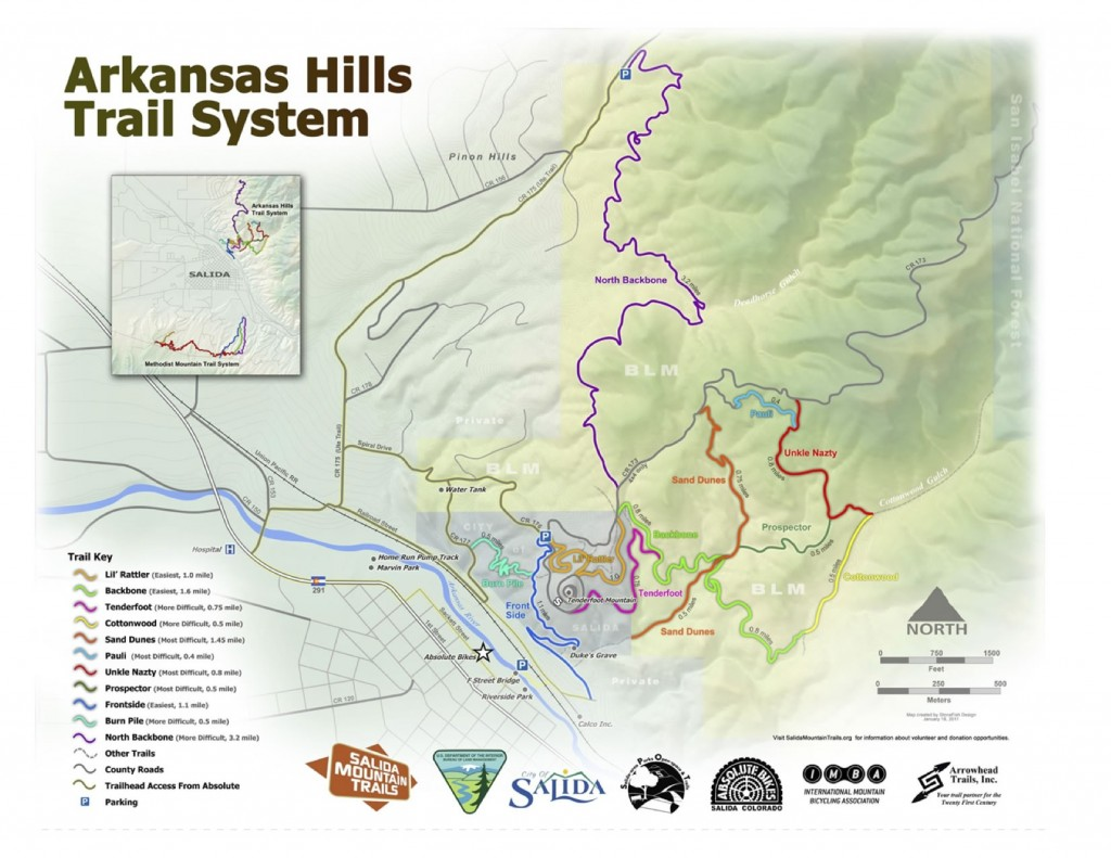 Arkansas-Hills-Trails-System-Map